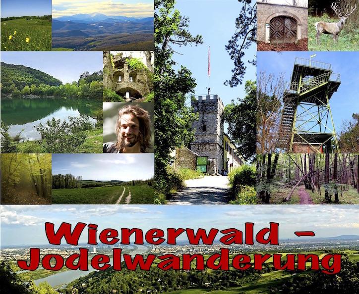 Wienerwald-Jodelwanderung Mai 2020