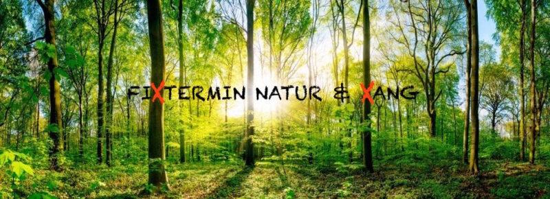 FiXtermin Natur & Xang